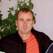Colin Dempsey