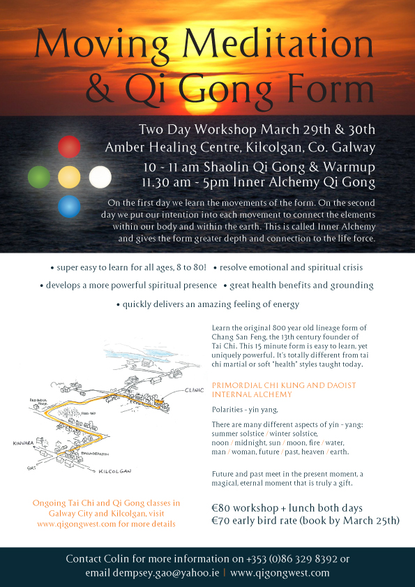 QiGong_EnlightenmentPoster