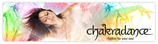 Chakradance Email Footer