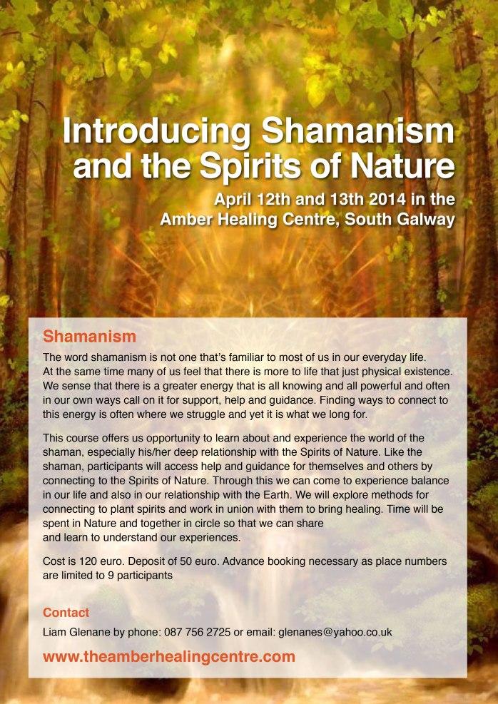 ShamanicWorkshop