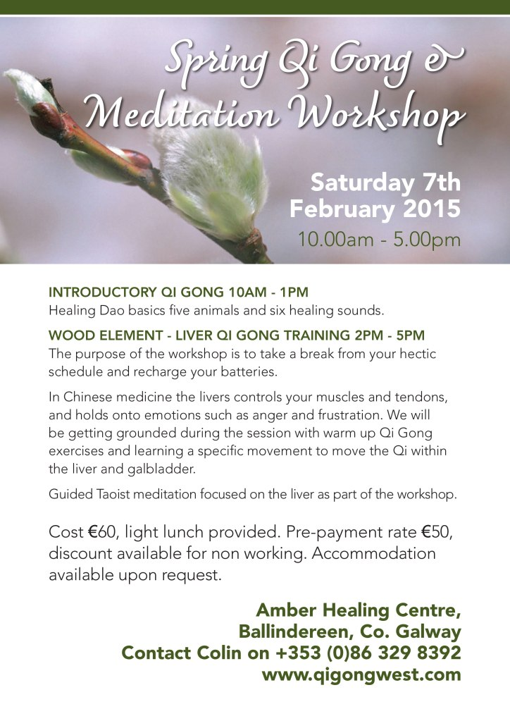 SrpingMeditationWorkshop